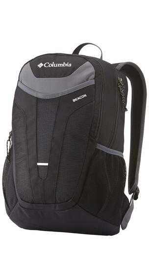 Columbia Beacon - Sac à dos - 24L gris/noir